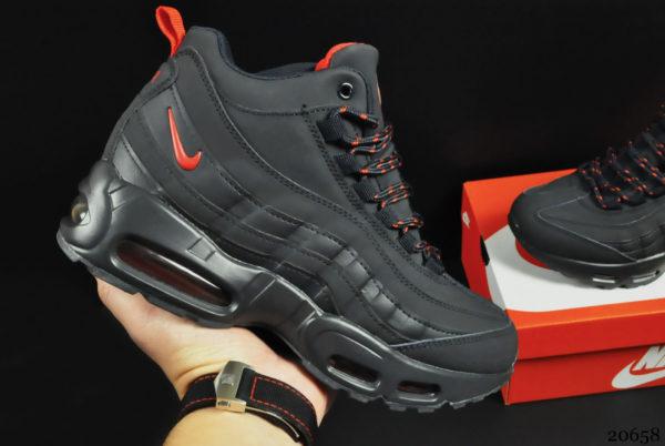 ботинки nike air max 95