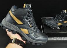 ботинки зимние подростковые распродажа
