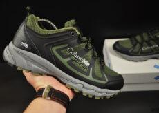 кроссовки Columbia Montrail